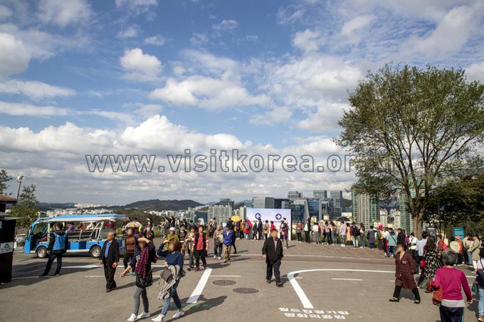 Seoul Sky Park