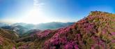 Yeosu Yeongchwisan Mountain