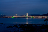 Gwangan Bridge..