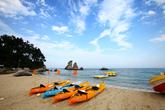 Chooam Beach