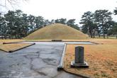 Tomb of King Muyeol