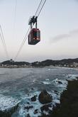 Samcheok Marine Cable Car
