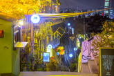 Hanyangdoseong: Seoul City Wall Trails
