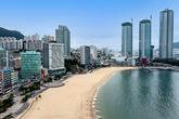 부산 송도해수욕장