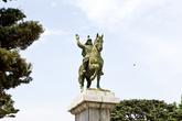 Statue of General Gyebaek