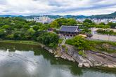 Chokseongnu Pavilion