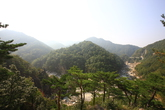 Buryeong Valley
