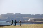 Olle Hiking in Jeju