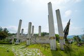 Yanggu-gu, War Memorial