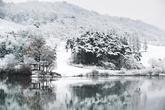 Yongbiji Reservoir