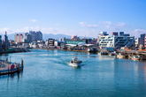 Pohang Canal