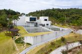 Namwon City Kimbyungjong Art Museum