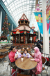 Family Experience Tour, Lotte World