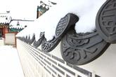 경복궁 겨울