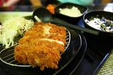 Donkatsu (Pork Curtlet)