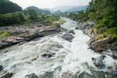 Jikyeon Waterfalls