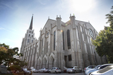 Daegu Jeil Church