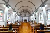 Gongseri Shrine Catholic Church