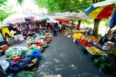 Damyang Fiveday Market
