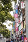Seomyeon Street
