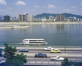 Hangang River 