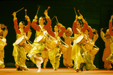 Janggu Dance (Double-side Srum Dance)