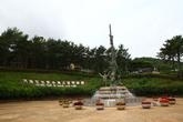 Historic Park of Geojedo P.O.W.Camp