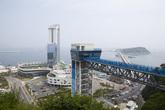Yeosu Marine cable car