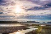 Jeungdo Tidal Flat