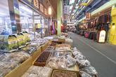 Jeonju Nambu Traditional Market