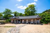 신안 김환기 고택