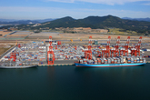 Korea Container Terminal Authority