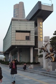 Cheonggyecheon Museum