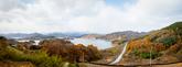 Yongdam Lake