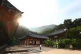 Namjangsa Temple