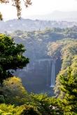 Cheonjiyeon Waterfalls