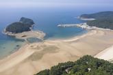 Cheollipo Beach