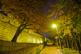 Hanyangdoseong: Seoul City Wall Trails