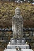 Gosansa Temple in Hongseong