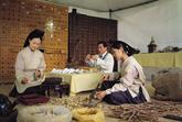 Jeonju Folk Village