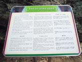 죽서루 선사암각화와 용문바위