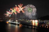 Busan Firework..