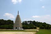 Mireuksaji Temple Site
