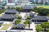 Gwandeokjeong Hall