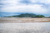 Jeungdo Island..