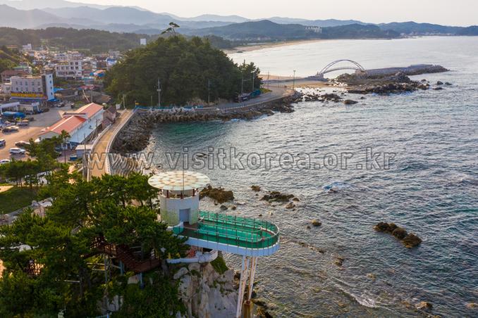 Namaehang Port