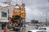 Yeongdeok Snow Crab Street