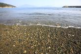 만성리해수욕장(검은모래해변)