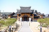 Cheonguandae(Shinui Filming Site)