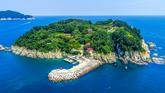 Geoje Oedo Island
